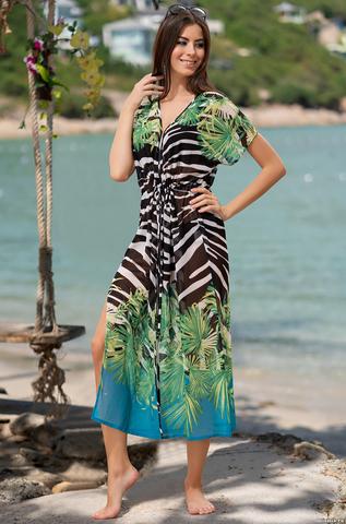Туника женская  Mia-Amore HAWAII Гаваи 8792
