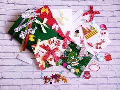 036-5500 Набор для изготовления 3 открыток