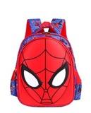 Рюкзак Человека Паука разноцветный