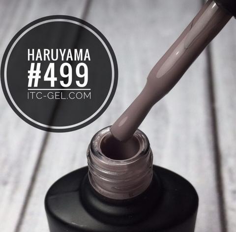 Гель лак Haruyama 8мл (499)