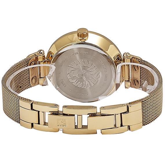 Часы наручные Anne Klein AK/3000CHGB