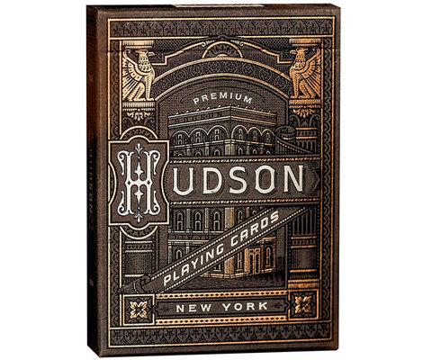 Black Hudson от Theory 11