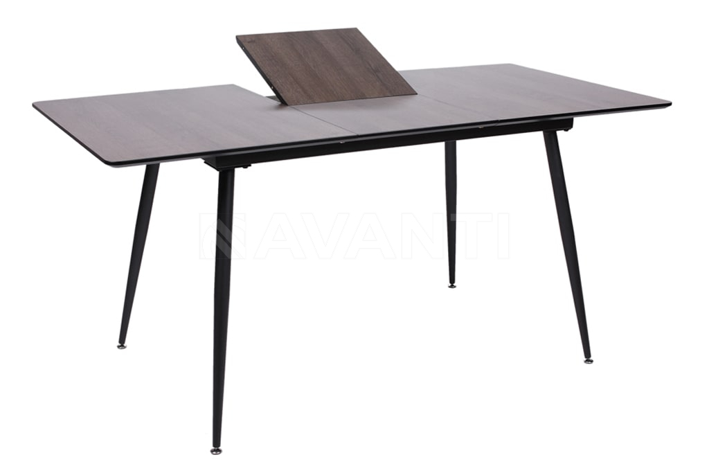 Стол обеденный NELSON (120-160) лава
