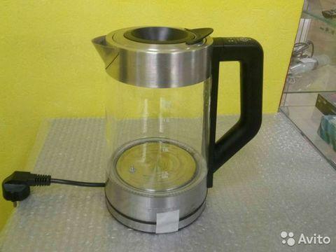 Чайник Polaris PWK 1711