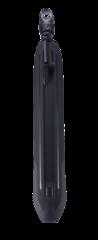 "Крыло заднее BBB GrandProtect XL MTB 28/29"" Black - 2"