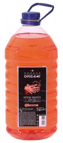 Крем-мыло Origami 5 л