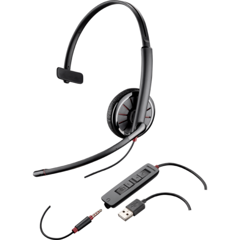 Plantronics BlackWire C315.1