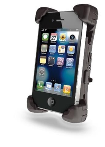 Универсальный авто усилитель BURY ActiveCradle GSM/3G/LTE (для IPhone, Samsung)