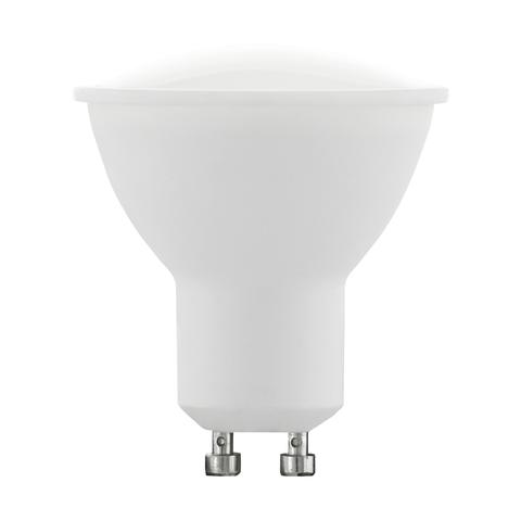 Лампа светодиодная Eglo RELAX&WORK LM-LED-GU10 5W 400Lm 2700+4000K  11712