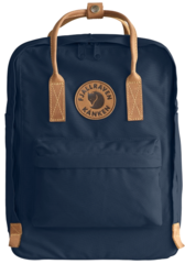 Рюкзак Fjallraven Kanken NO.2 Navy