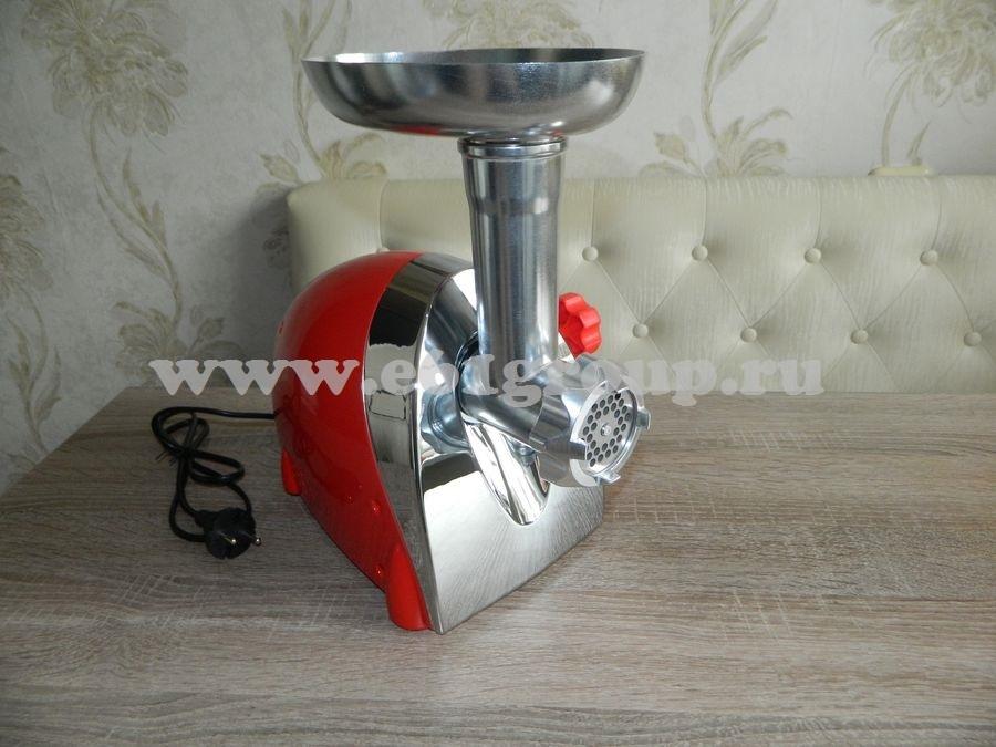 4 Мясорубка электрическая Комфорт Умница MЭ-2600Вт отзывы
