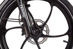 Велогибрид Eltreco Jazz 500W SPOKE