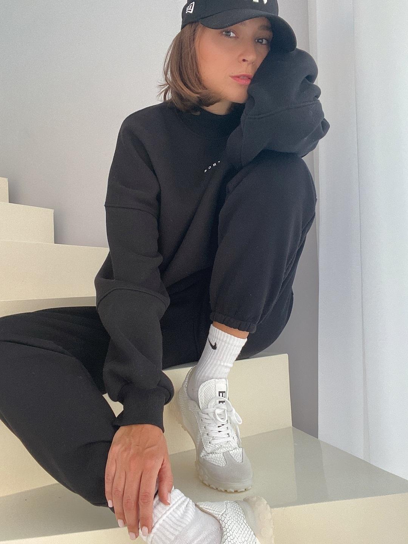 Костюм, Ballerina, Balance 21 (черный)