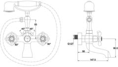 Схема Kaiser 44223-1