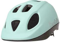 Велошлем детский (52-56см) Bobike GO S Marshmallow Mint