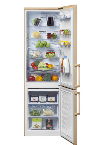 Холодильник Beko CNKL7356E21ZSB