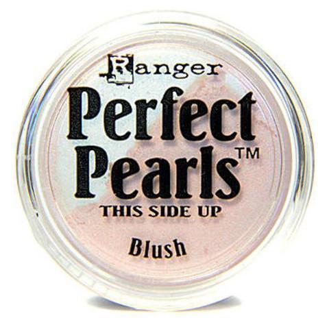 Пигментный порошок  Ranger Perfect Pearls -Blush