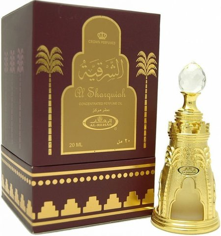 Al Sharquiah / Аль Шаркуа 20мл