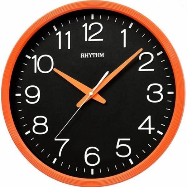 Настенные часы Rhythm CMG494DR14