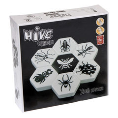 УЛЕЙ Карбон / Hive Carbon