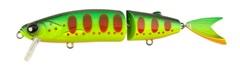 Воблер плавающий ANTIRA SWIM 115 F, цвет 201, арт. ANT115F-201