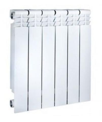 Алюминиевый радиатор Millennium 500/80/6