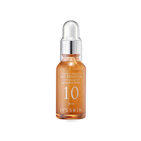Its Skin Power 10 Formula Q10 Effector Сыворотка с коэнзимом Q10