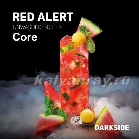Darkside Core Ред Алерт