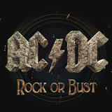 AC/DC / Rock Or Bust (LP+CD)
