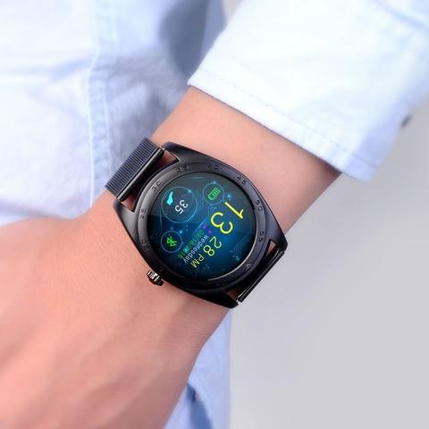 Смарт часы Cacgo K89 с пульсометром
