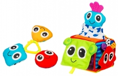 Hasbro Playskool Кубик с сюрпризами (39199H)