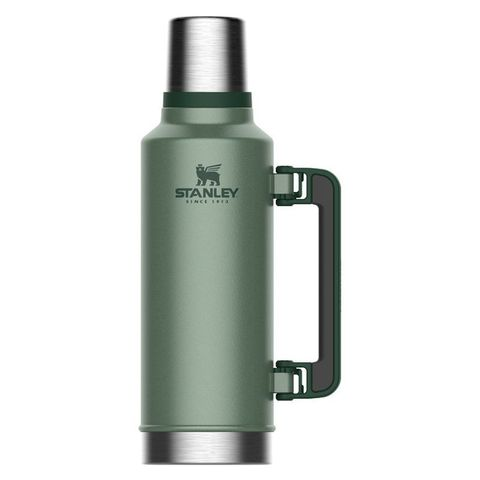 Термос Stanley The Legendary Classic Bottle (10-07934-003) 1.9л зеленый
