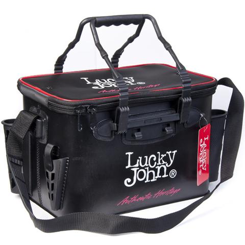 Сумка с держателями для удилищ Lucky John, арт. LJ101B