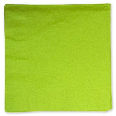 Салфетка Kiwi Green 33см 16шт/А