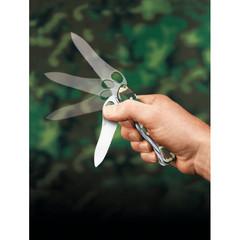 Нож Victorinox модель 0.8463.MW94 Trailmaster One Hand