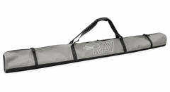 Чехол для беговых лыж на 3 пары Ray, серый (180 см.)
