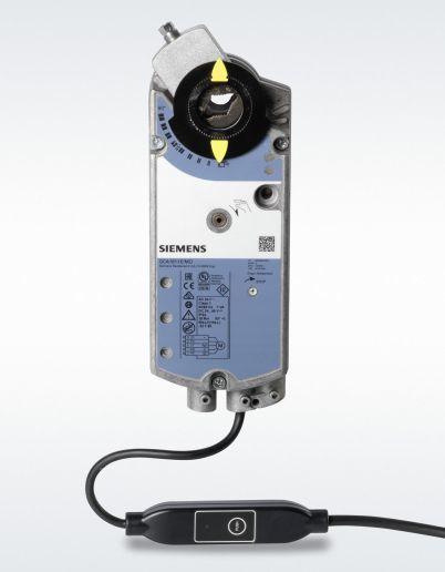 Siemens GCA161.1E/MO