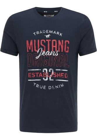 MUSTANG / Футболка