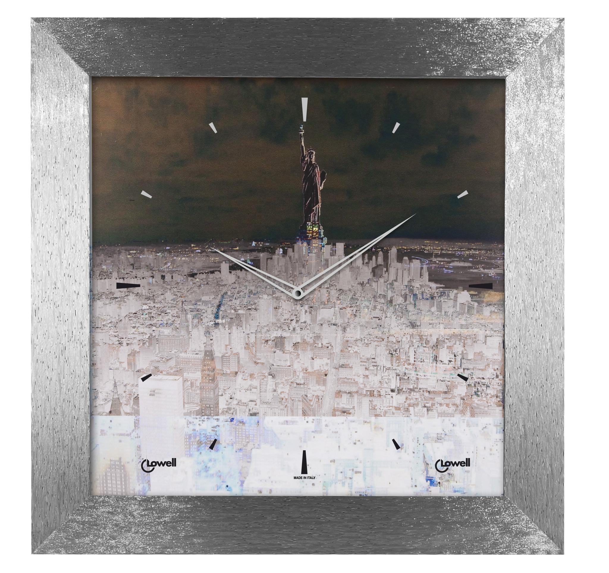 Настенные часы Lowell 11965