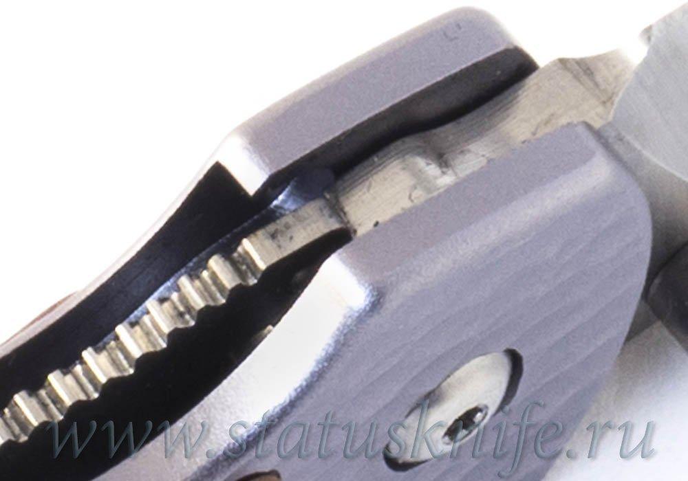 Нож Benchmade Osborne Opportunist BM440 Prototype - фотография