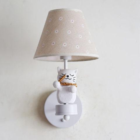 Настенный светильник Cat by Bamboo (A)