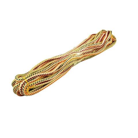 Веревка полипропиленовая 8 мм х 20 м