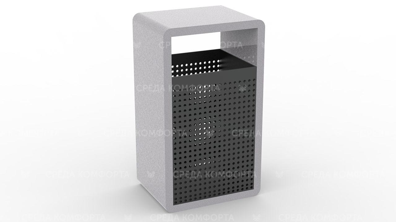 Урна бетонная URN0066