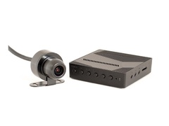 Автомобильный видеорегистратор AVIS AVS1080BOX (2XCAM)