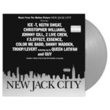 Soundtrack / New Jack City (Coloured Vinyl)(LP)