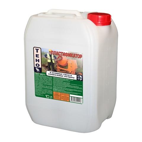 Пластификаторы для цементных растворов и бетона