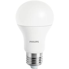 Умная лампочка Xiaomi Philips ZeeRay Wi-Fi bulb, белый, Е27