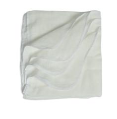 Чудо-Чадо. Подгузник-пеленка марлевый многоразовый, 4 шт.