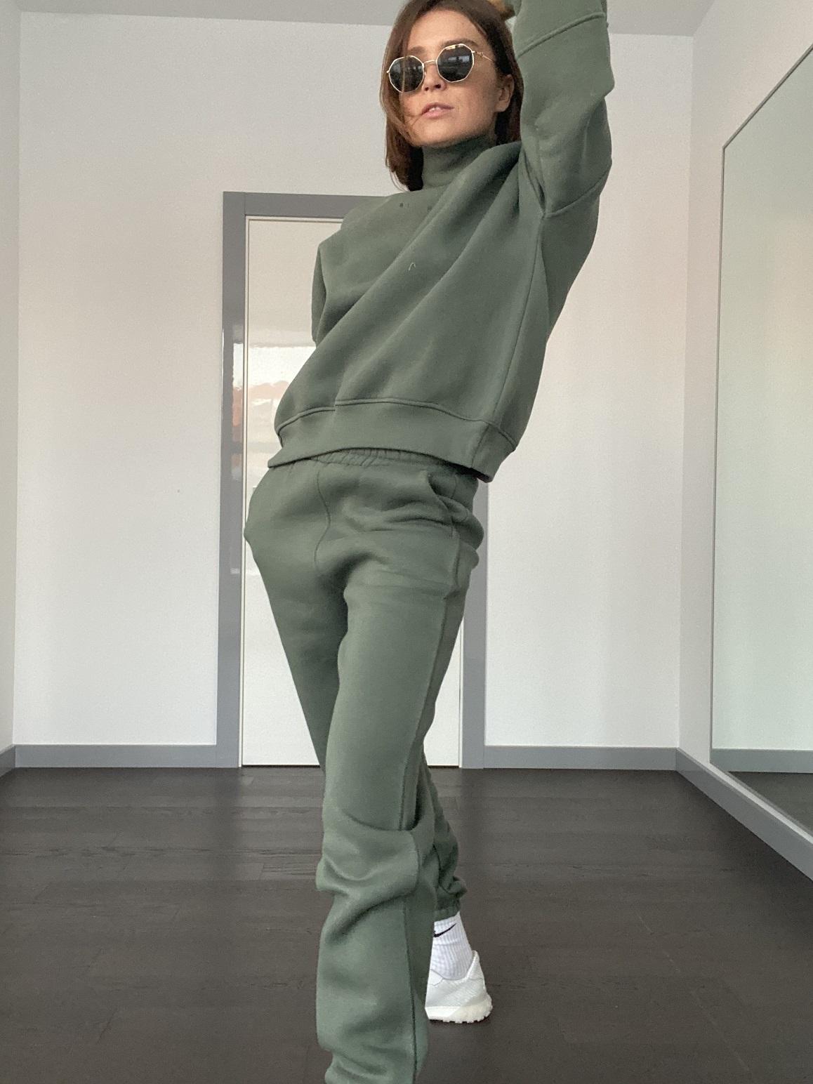 Костюм, Ballerina, Balance 21 (хаки)