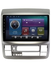 Магнитола для Toyota Alphard (05-08) Android 10 4/64GB IPS DSP 4G модель CB-2366TS10